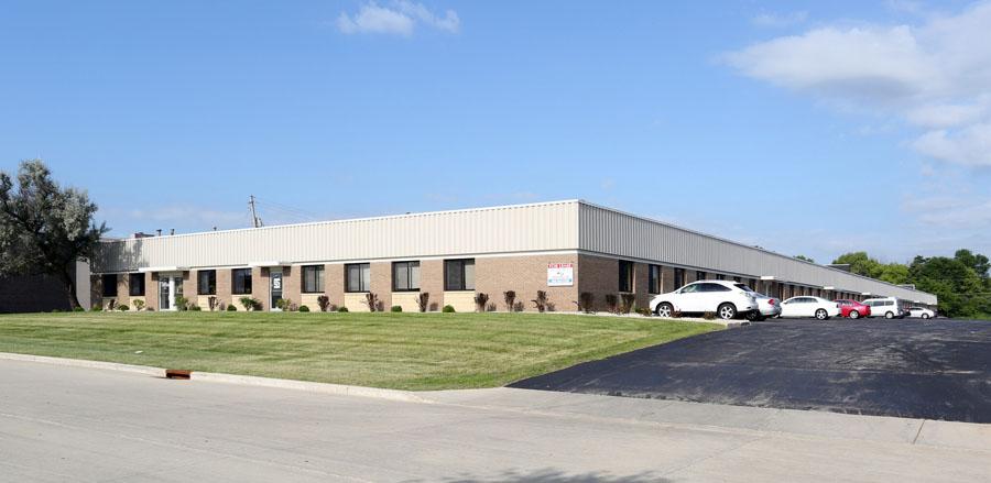 Building at 3695 N 126th