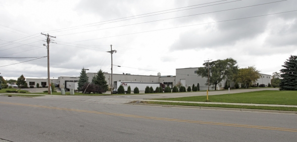 Anderson Manufacturing Leases building in Lake Geneva WI