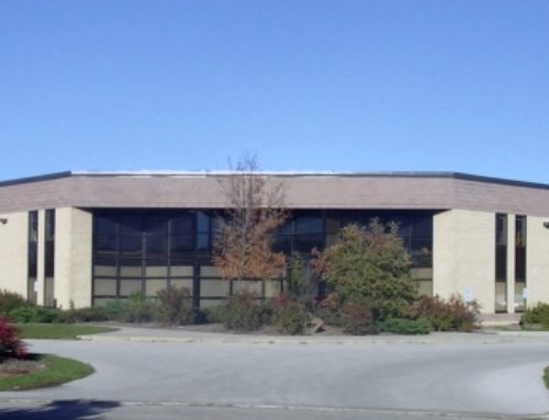 34,540 Sq. Ft. Industrial Building Sold in Pewaukee, WI